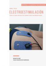 Libros de electroestimulación