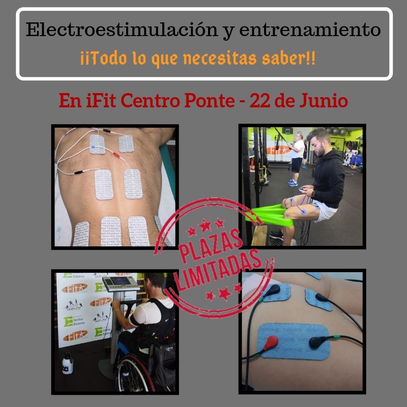 curso electroestimulacion