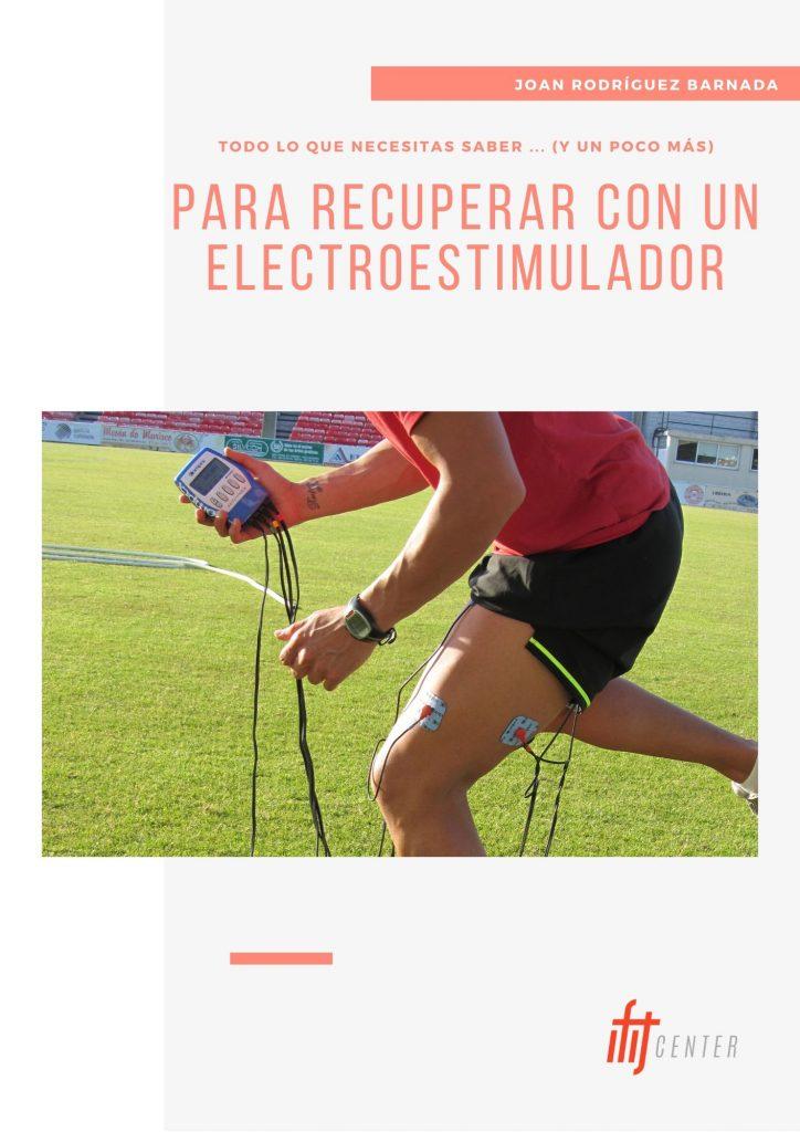 recuperacion electroestimulacion
