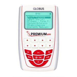 electroestimulador globus